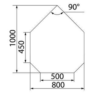 vpl031 r 320 320 jpg - ПРЕДТОПОЧНЫЙ ЛИСТ VPL031, 1000X800