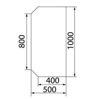 vpl062 r 320 320 jpg - ПРЕДТОПОЧНЫЙ ЛИСТ VPL062, 500X1000