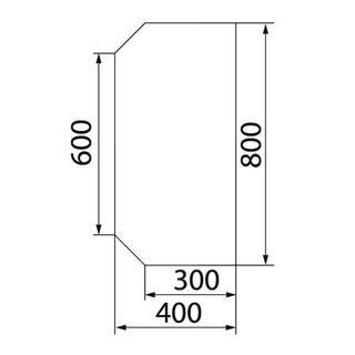 vpl063 r 320 320 jpg - ПРЕДТОПОЧНЫЙ ЛИСТ VPL063, 400X800